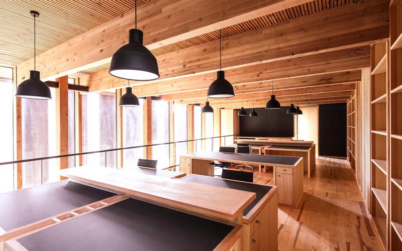 atelier d'architecture et logements
