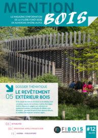 Mention Bois - Mag #12