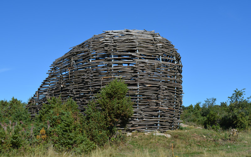 observatoire ornithologique