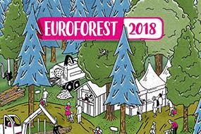 Euroforest actu