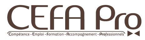 cefa pro logo