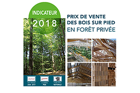 indicateur 2018 foret privée