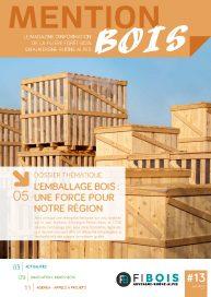 Mention Bois - Mag#13