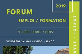 Forum – Flyer 1