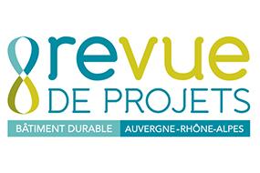 Logo – Revue de projets