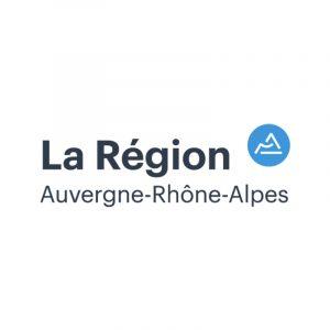 Logo Region AuRa